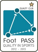 Foot Pass - Quality Club